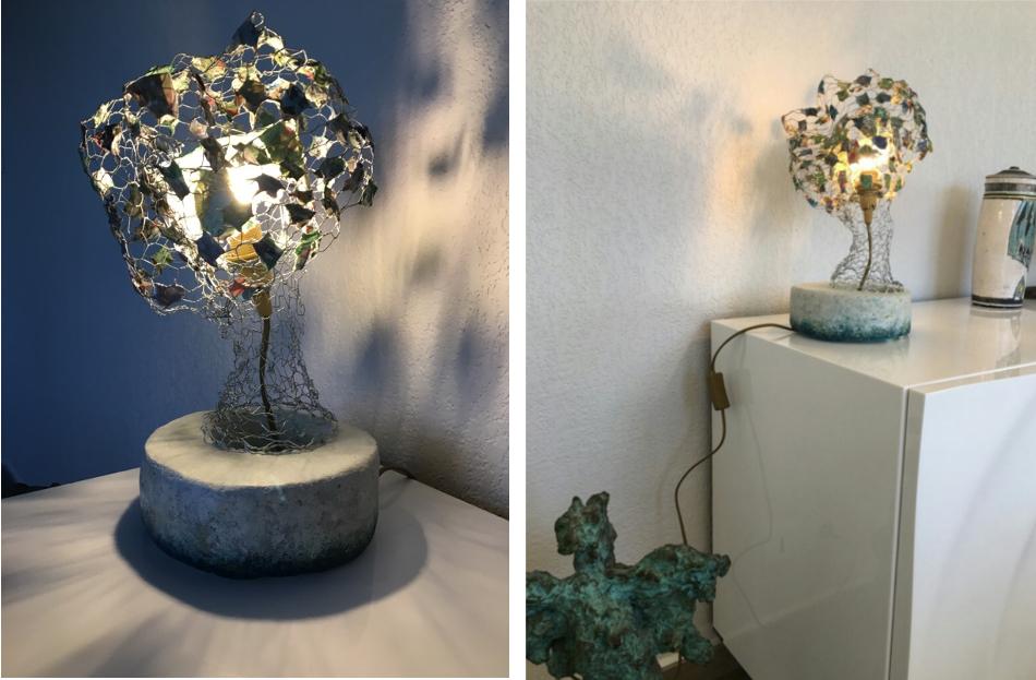 Guylènelamp