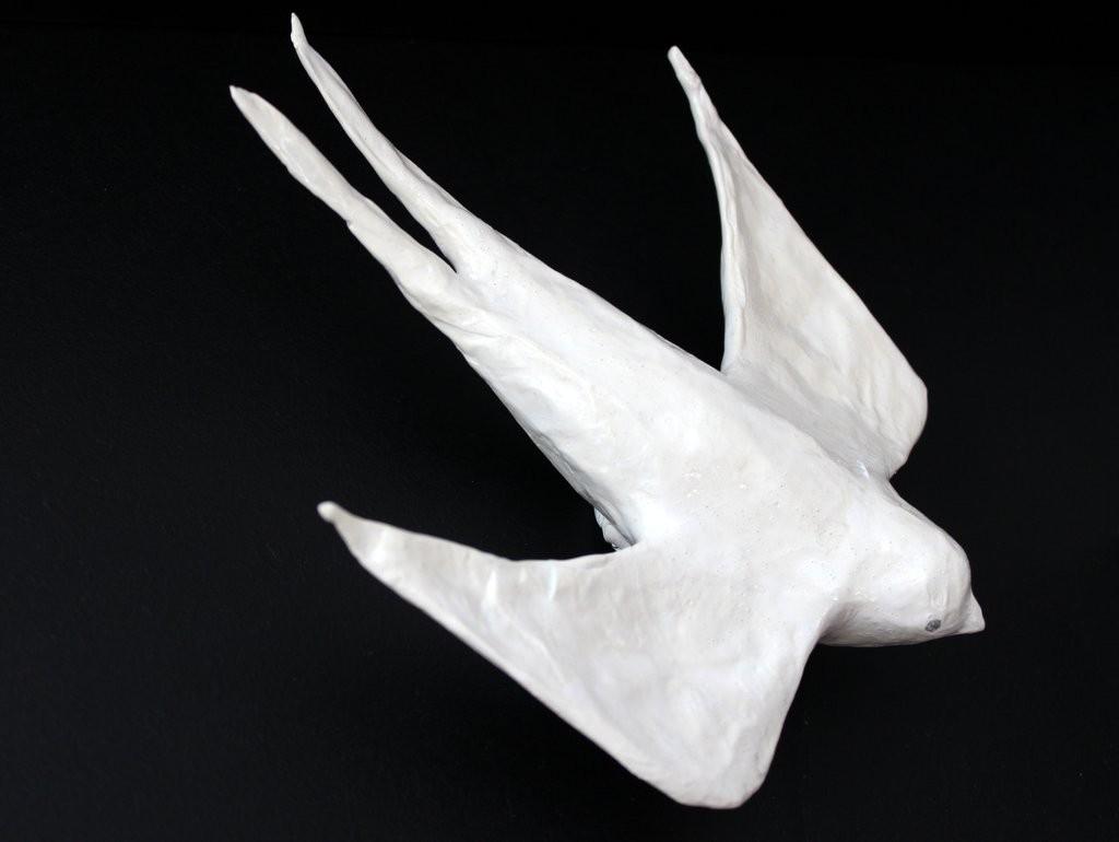 Pappenstiel-tutoriel-papier mâché