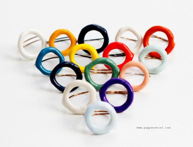 Pappenstiel-Bubble Ring Pyramide3