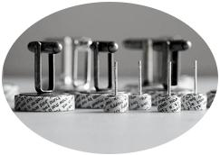 Design de bijoux - Blureco / Silinarte