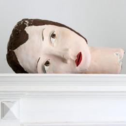 Pappenstiel-Sculpture