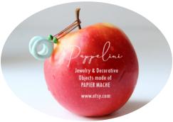 Pappelini - La boutique est en ligne