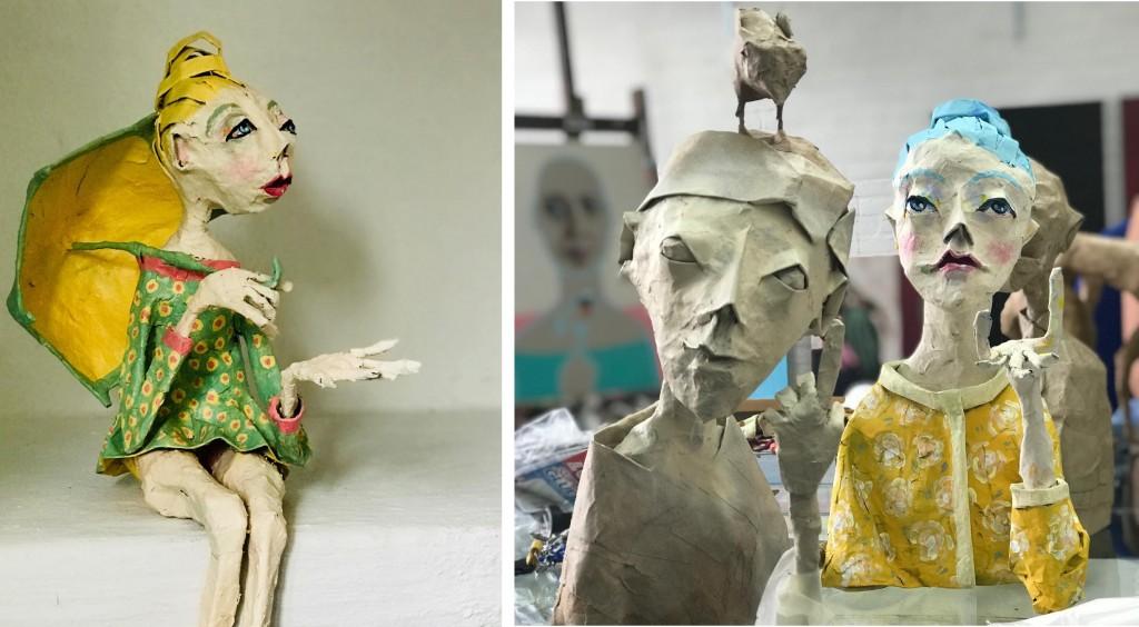 ElseFrosig3Sculptures
