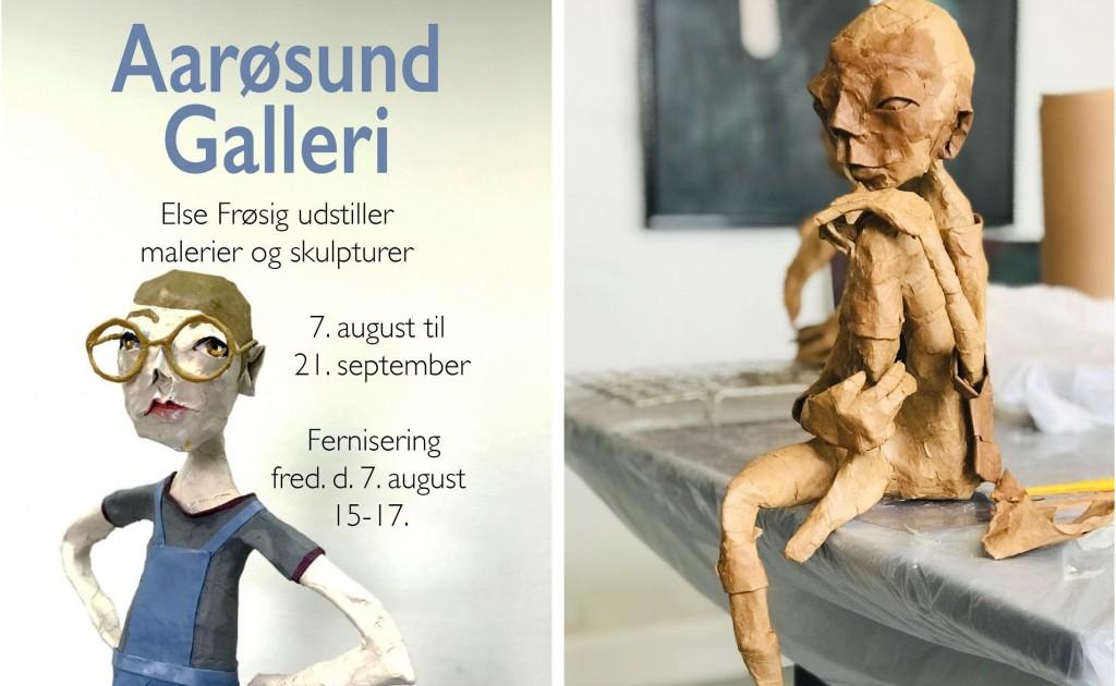 ElseFrosigSculptExpo