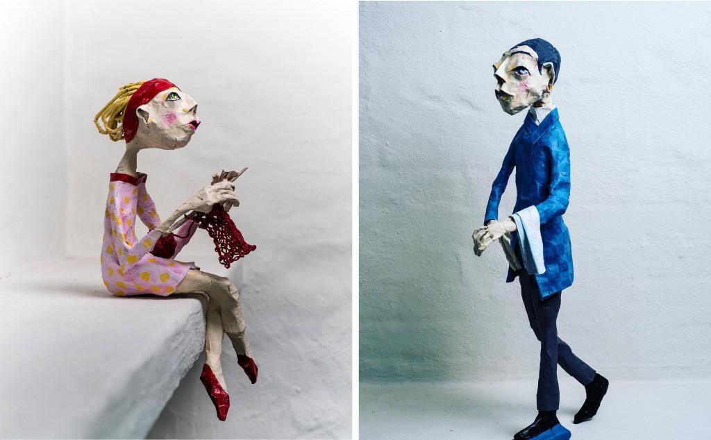 ElseFrosigSculptures