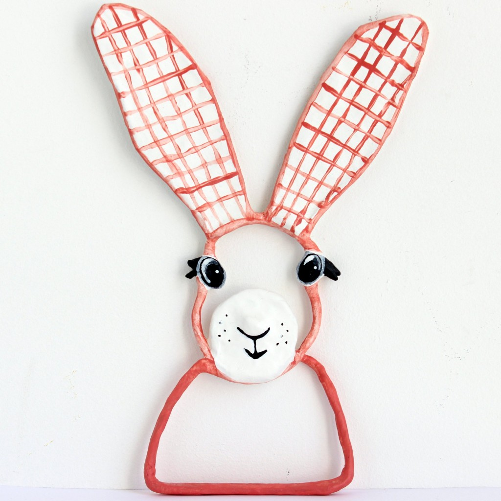 Osterhase Pappelini