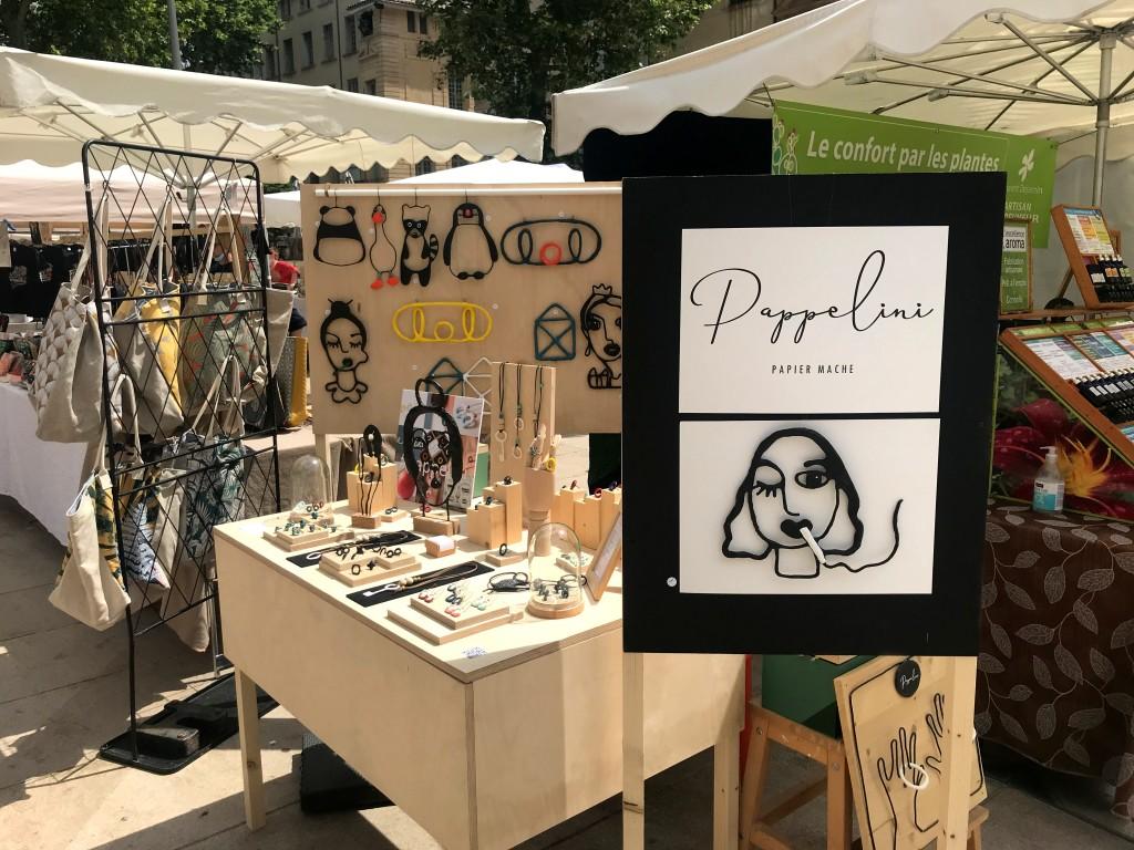 Pappelini_Aix en Provence